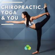 Chiropractic, Yoga and You Wellness Talk